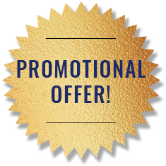 Baker & Taylor Promotional Offer