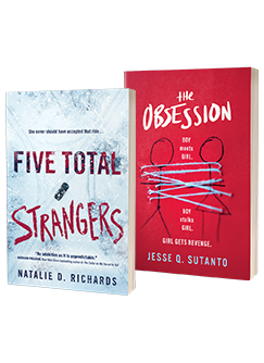 Five Total Strangers/The Obsession
